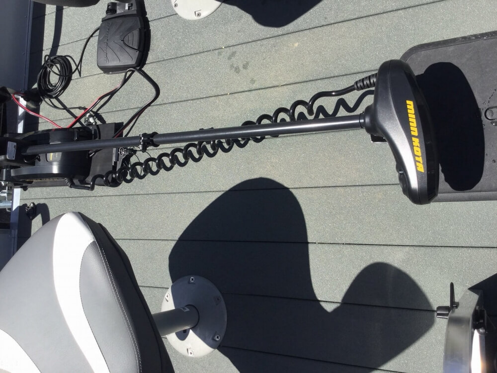2018 Pond-Tini boat for sale, model of the boat is 12 Series & Image # 15 of 39