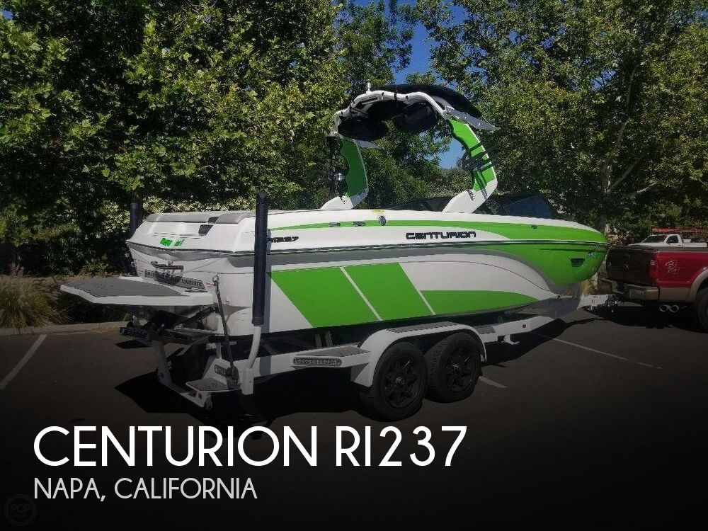 Used Centurion Boats For Sale by owner | 2018 Centurion 24