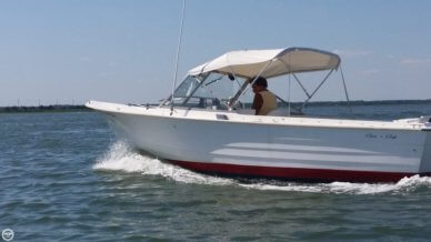 Chris-Craft 20 Corsair, 20', for sale - $16,750
