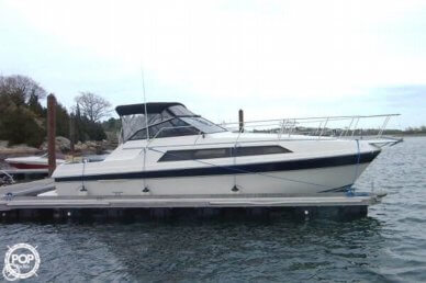 Carver Montego 3257, 32', for sale - $12,900
