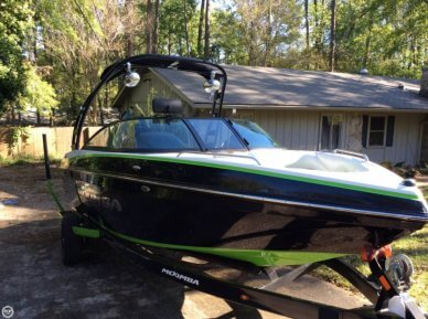 Moomba Mobius LSV, 21', for sale - $42,250