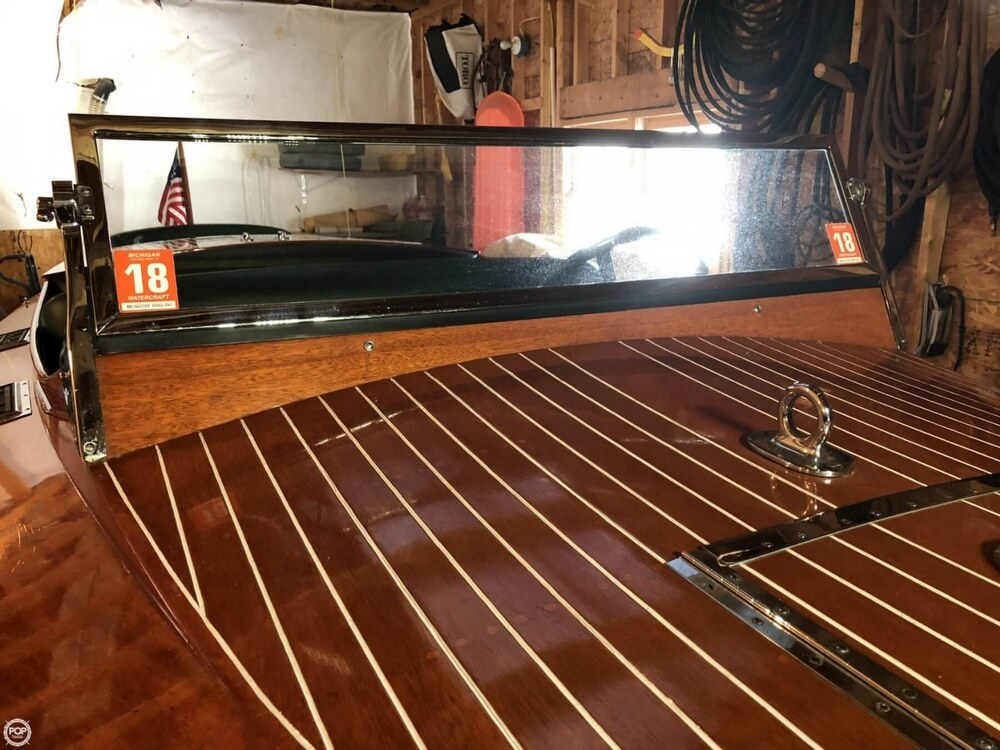 1931 Chris Craft boat for sale, model of the boat is 22 Triple & Image # 8 of 40