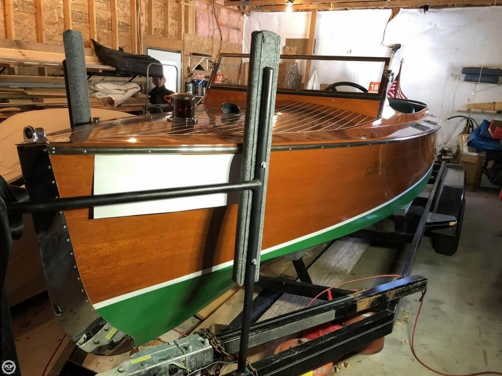 1931 Chris Craft boat for sale, model of the boat is 22 Triple & Image # 37 of 40
