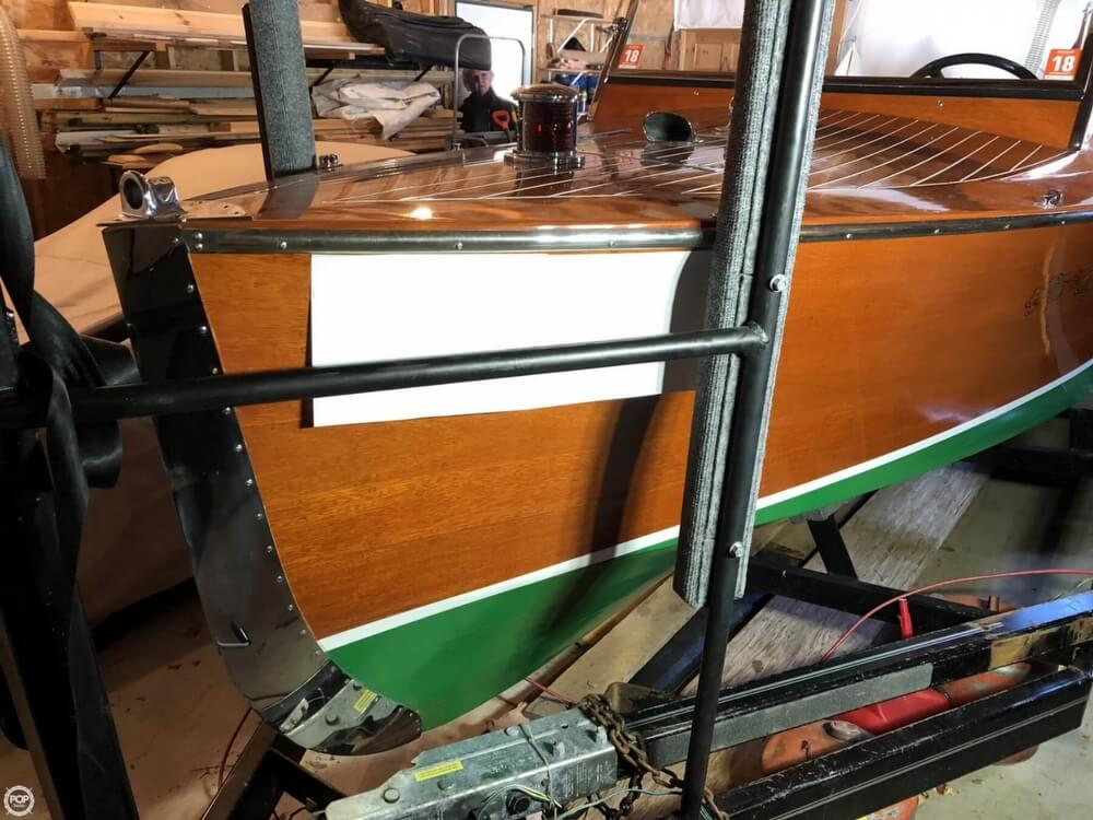 1931 Chris Craft boat for sale, model of the boat is 22 Triple & Image # 39 of 40