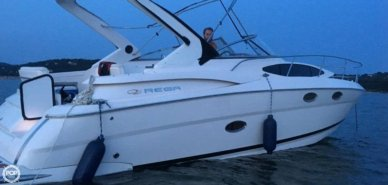 Regal Commodore 3360 Window Express, 34', for sale - $89,000