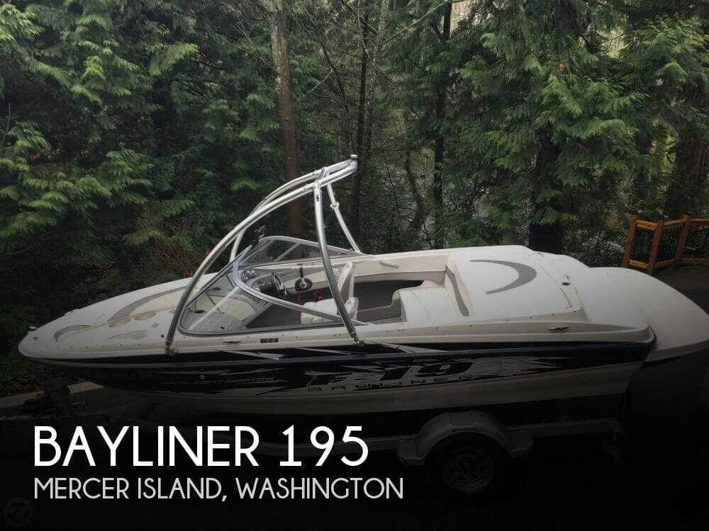 Used Bayliner 19 Boats For Sale by owner | 2010 Bayliner 19