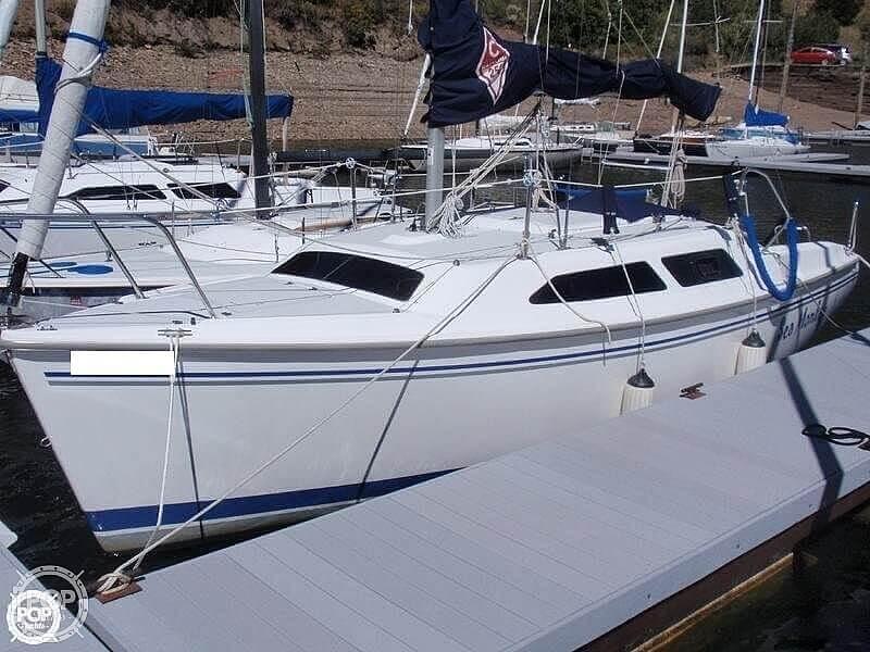 2006 Catalina 250WK - #$LI_INDEX