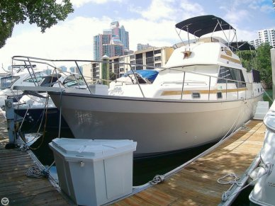 Mainship 36 Double Cabin, 36', for sale