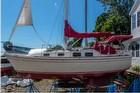 1981 U.S. Yacht 30 - #1