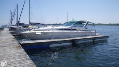 Sea Ray 340 Express Cruiser, 37', for sale - $22,000