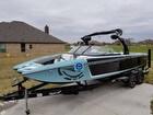 2013 Tige RZ4 24'ski Boat