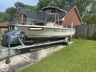 2002 Sea Hunt 200 Triton - #1