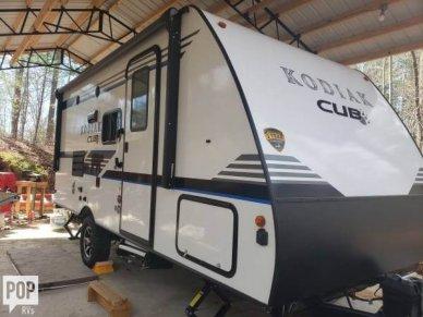 2019 Kodiak Cub 175BH - #1