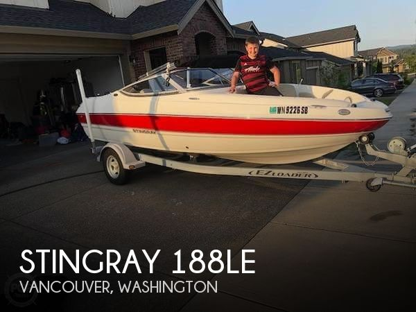 Used Stingray Ski Boats For Sale by owner | 2014 Stingray 18