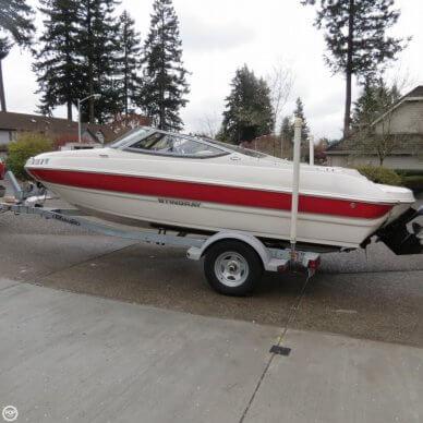 Stingray 188LE, 18', for sale - $24,750