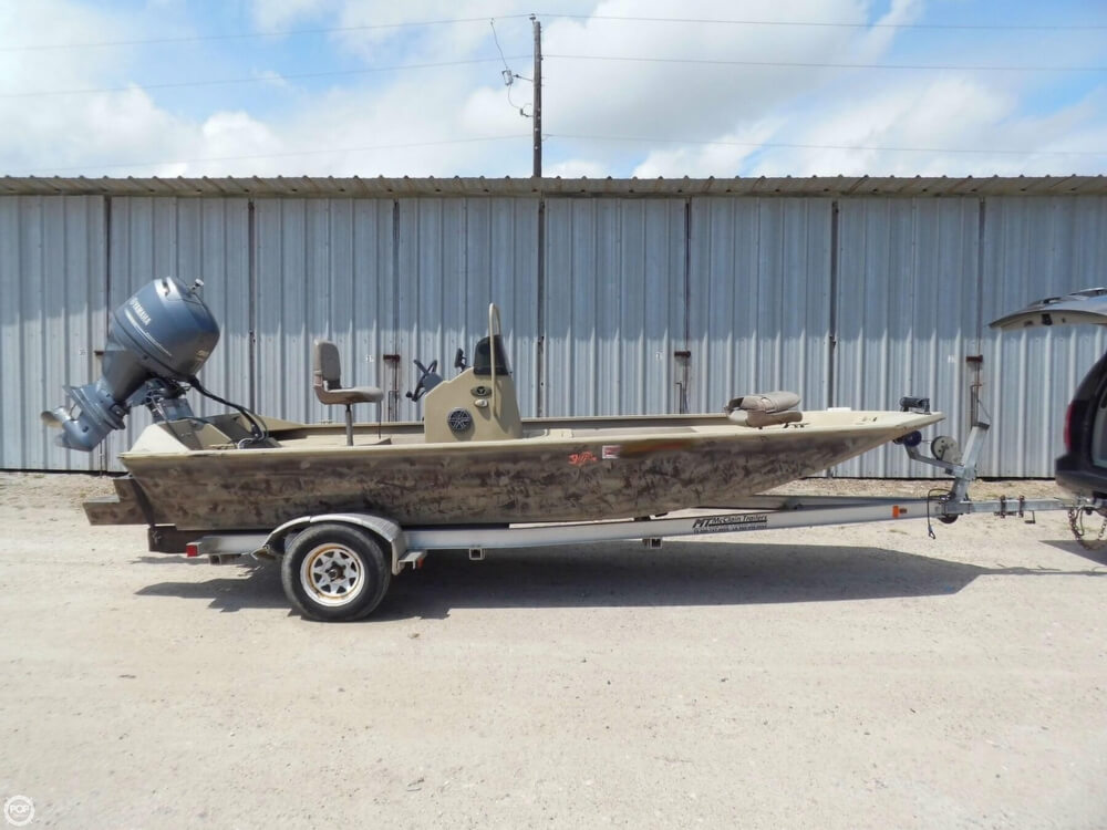 Duck Hunting Boats For Sale >> Alumacraft 1860 Cc Tunnel Boat For Sale In Corpus Christi Tx For