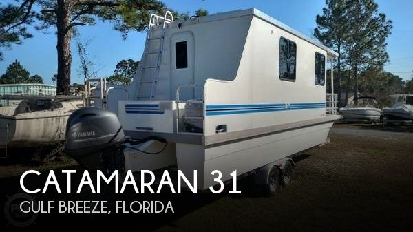 Houseboats For Sale in Florida | Used Houseboats For Sale in