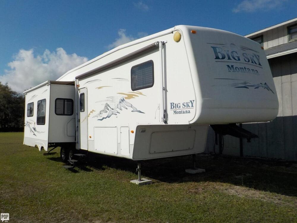 2003 Montana 3670RL For Sale