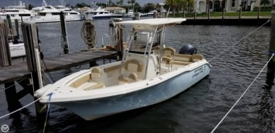 Key West 239 FS, 23', for sale - $58,500