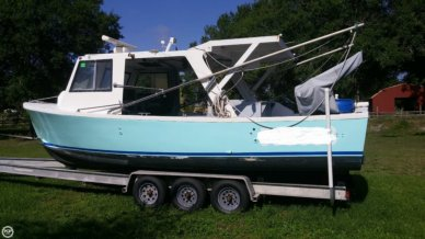Lindsey 28, 28, for sale - $27,500