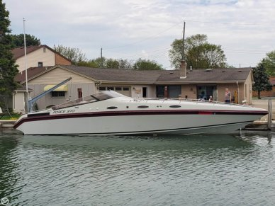 Baja Force 370, 37', for sale - $29,900