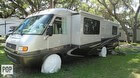 2005 Airstream 32 land yacht - #1