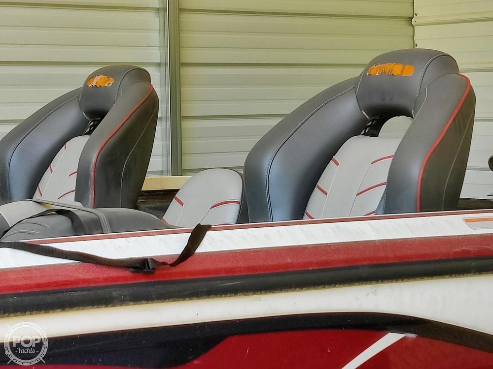2017 Nitro boat for sale, model of the boat is Z18 & Image # 14 of 17