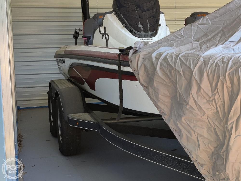2017 Nitro boat for sale, model of the boat is Z18 & Image # 16 of 17