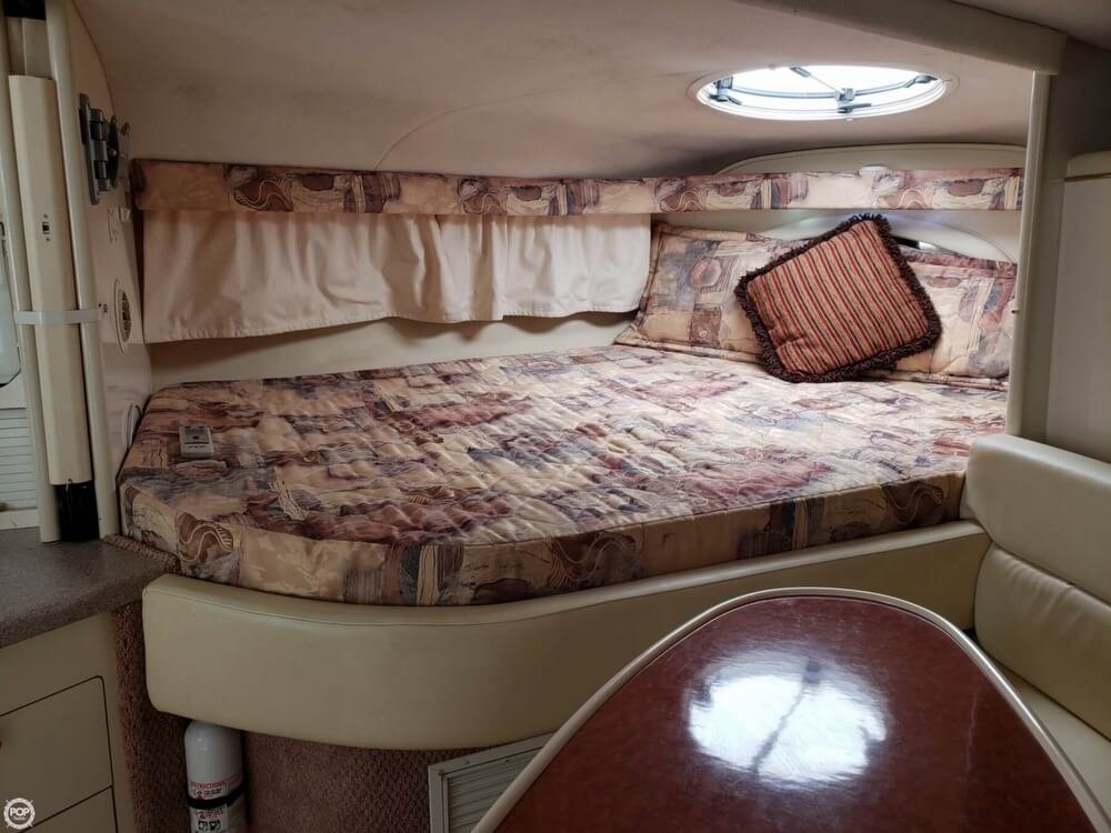 1998 Monterey boat for sale, model of the boat is 322 CR & Image # 32 of 40