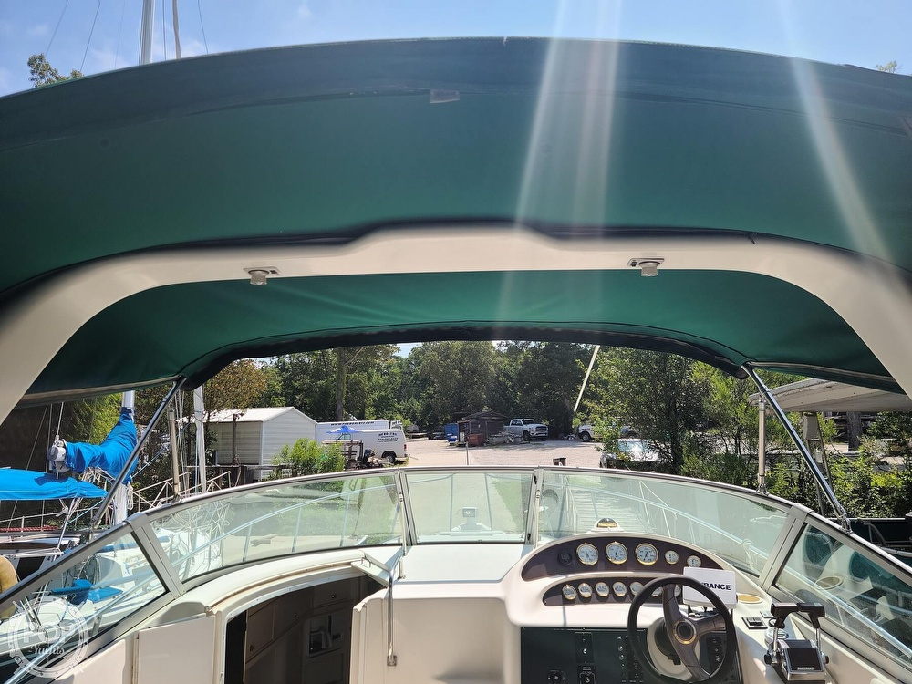 1998 Monterey boat for sale, model of the boat is 322 CR & Image # 14 of 40