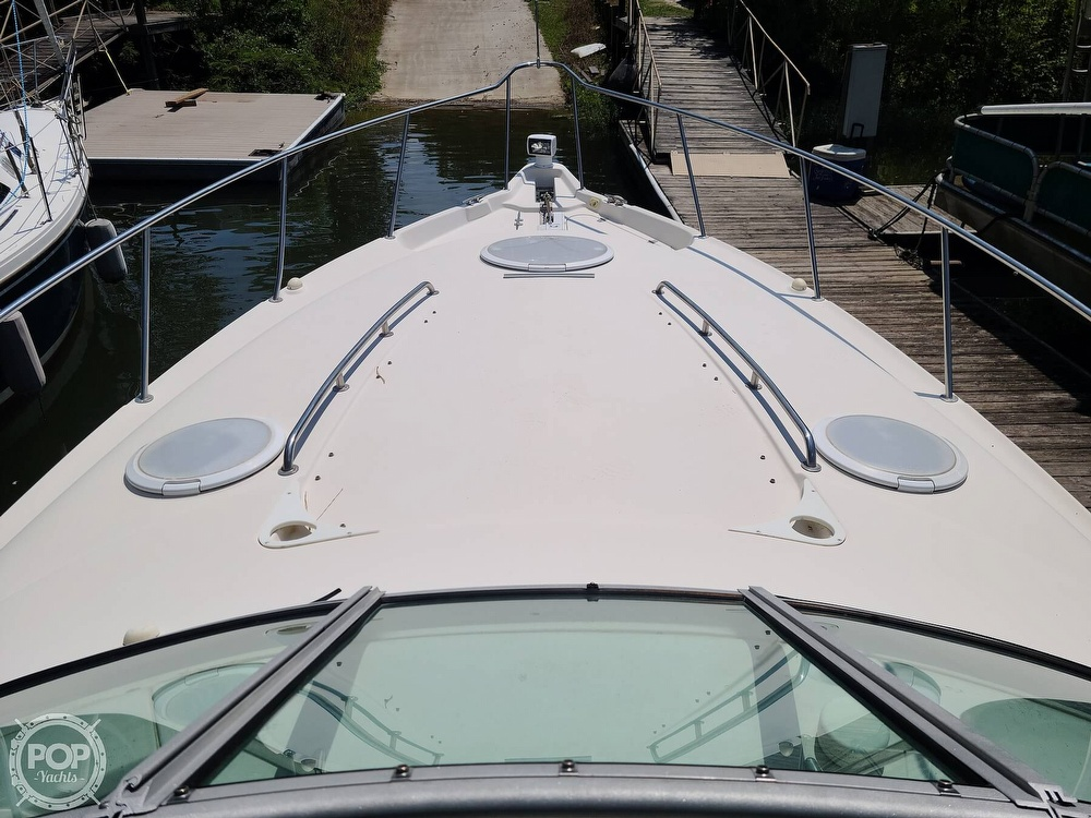 1998 Monterey boat for sale, model of the boat is 322 CR & Image # 11 of 40