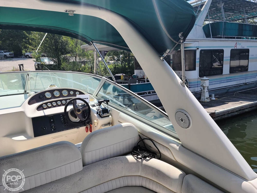 1998 Monterey boat for sale, model of the boat is 322 CR & Image # 13 of 40