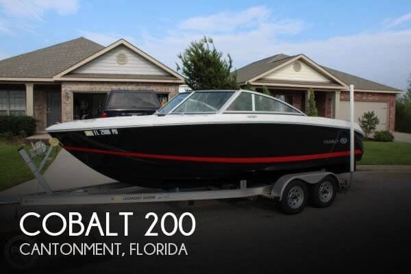 Used Cobalt Boats For Sale in Oklahoma by owner | 2014 Cobalt 19