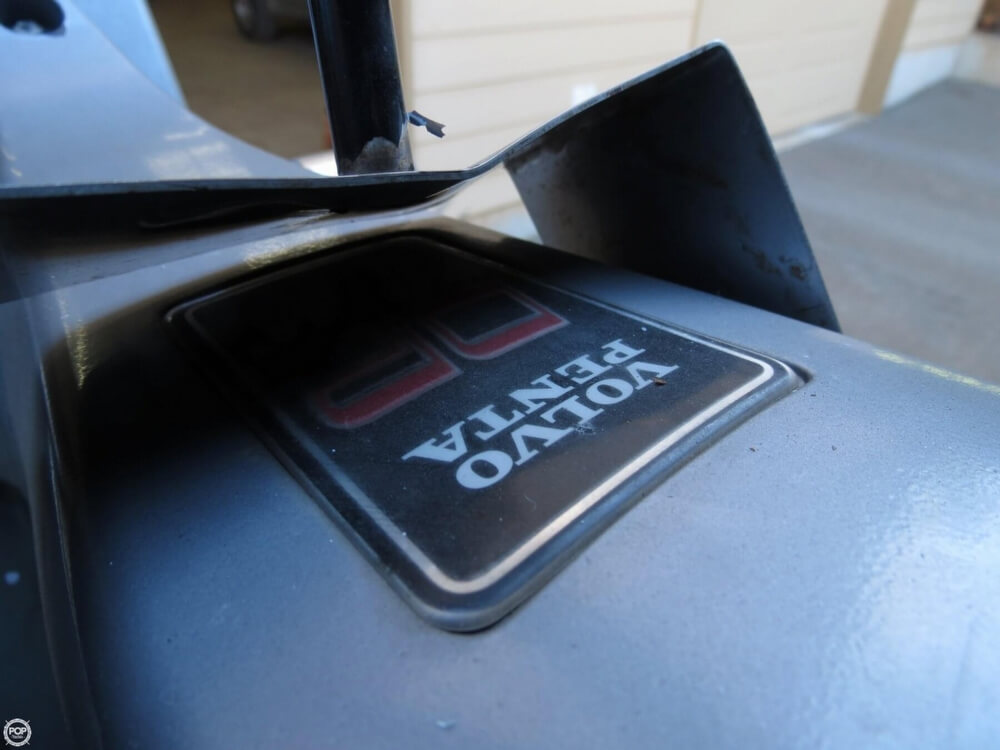 2005 Steiger Craft boat for sale, model of the boat is 23 Chesapeake & Image # 10 of 40