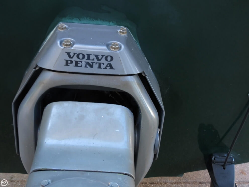 2005 Steiger Craft boat for sale, model of the boat is 23 Chesapeake & Image # 15 of 40