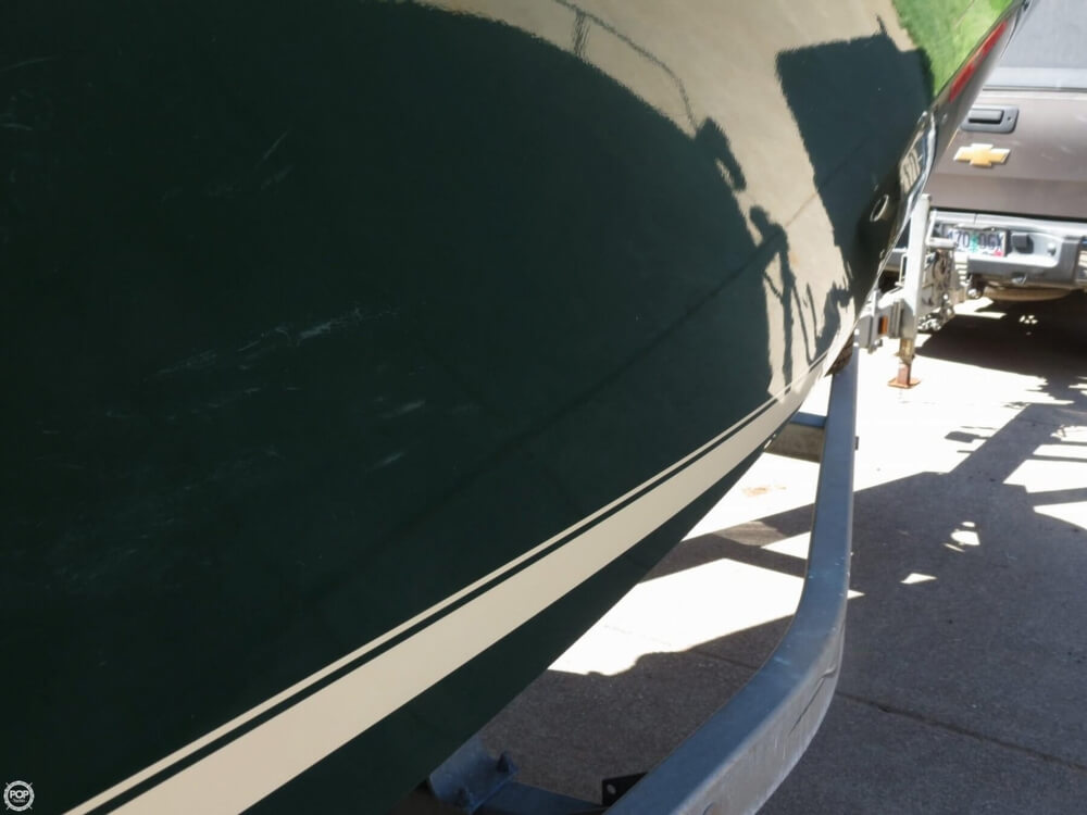 2005 Steiger Craft boat for sale, model of the boat is 23 Chesapeake & Image # 19 of 40