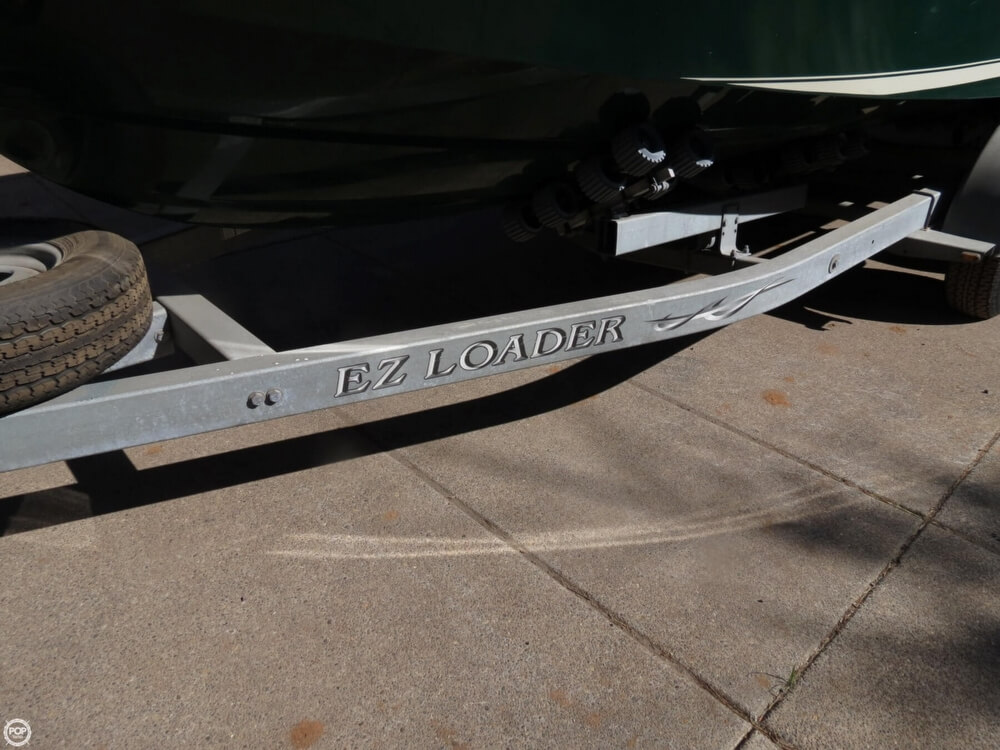 2005 Steiger Craft boat for sale, model of the boat is 23 Chesapeake & Image # 32 of 40