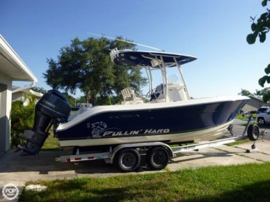 Cobia 237CC, 237, for sale - $68,000