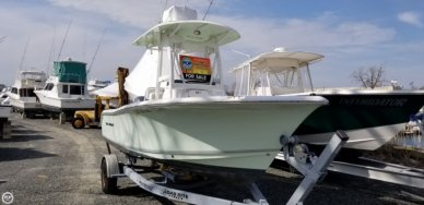 Sea Hunt Triton 210, 210, for sale