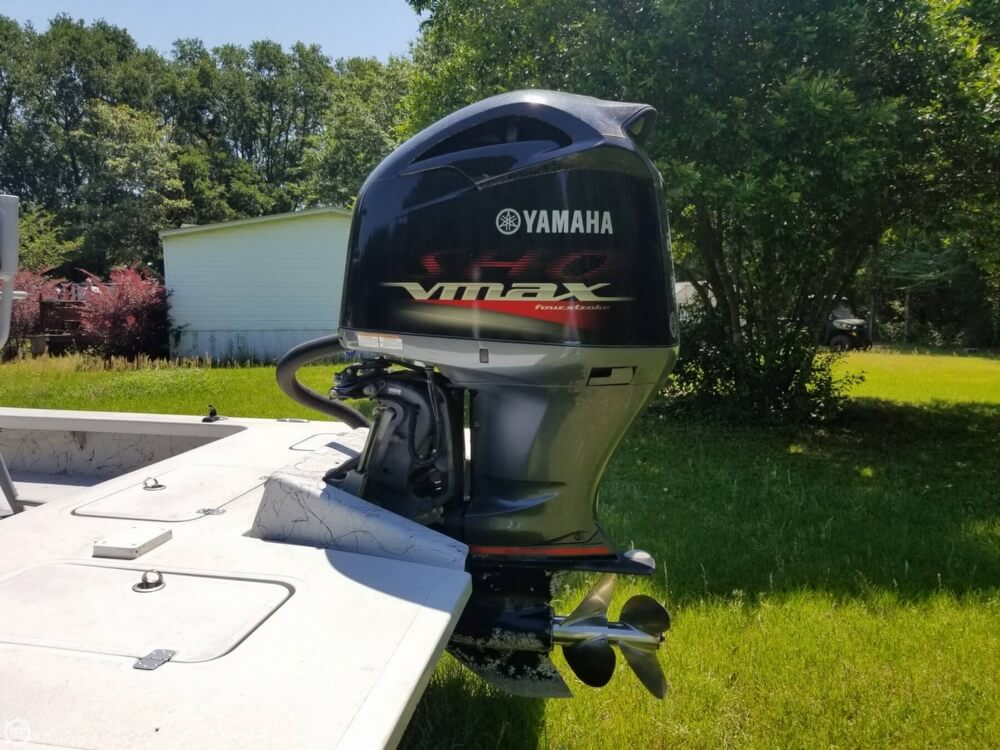2015 Majek boat for sale, model of the boat is 25 Illusion & Image # 10 of 40