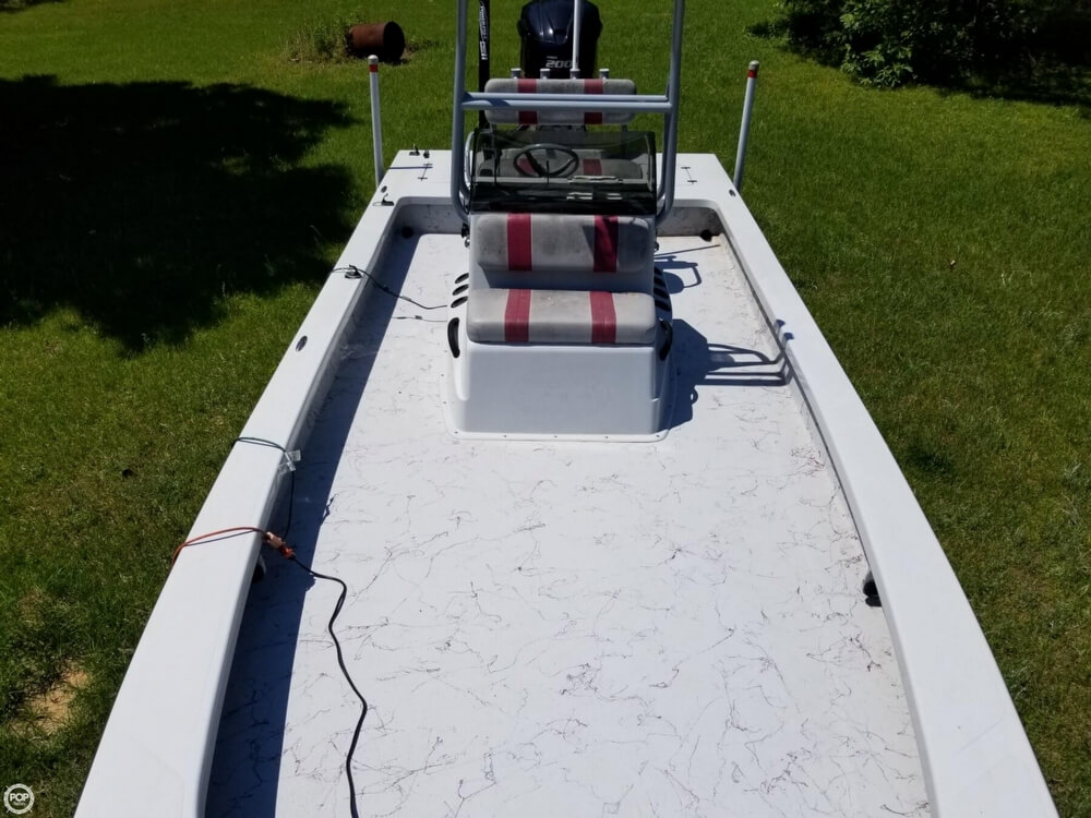 2015 Majek boat for sale, model of the boat is 25 Illusion & Image # 6 of 40