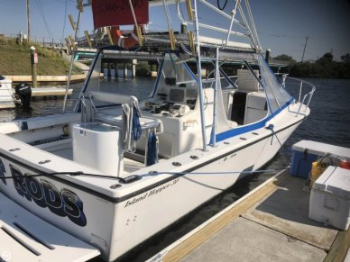 Island Hopper 30, 30', for sale - $34,000