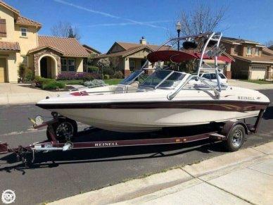 Reinell 190 BR, 19', for sale - $17,250