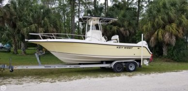 Key West 2300 CC Bluewater, 23', for sale - $35,000