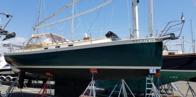 Nonsuch 30 Ultra, 30', for sale - $47,300