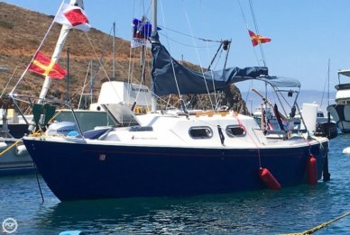 WWP 19, 18', for sale