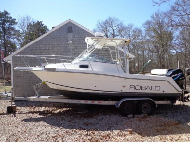 Robalo 2440, 25', for sale - $25,650
