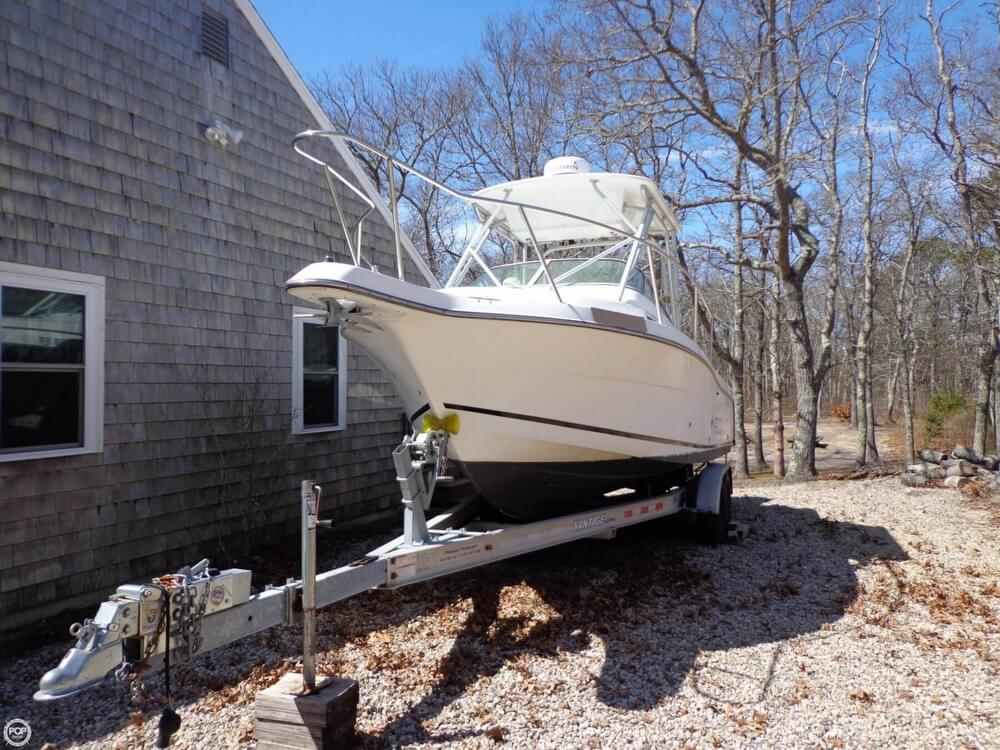 2000 Robalo boat for sale, model of the boat is 2440 & Image # 2 of 40