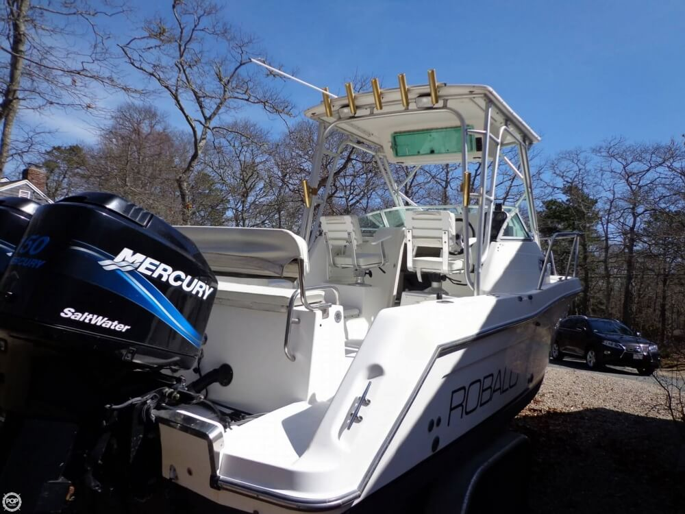 2000 Robalo boat for sale, model of the boat is 2440 & Image # 6 of 40