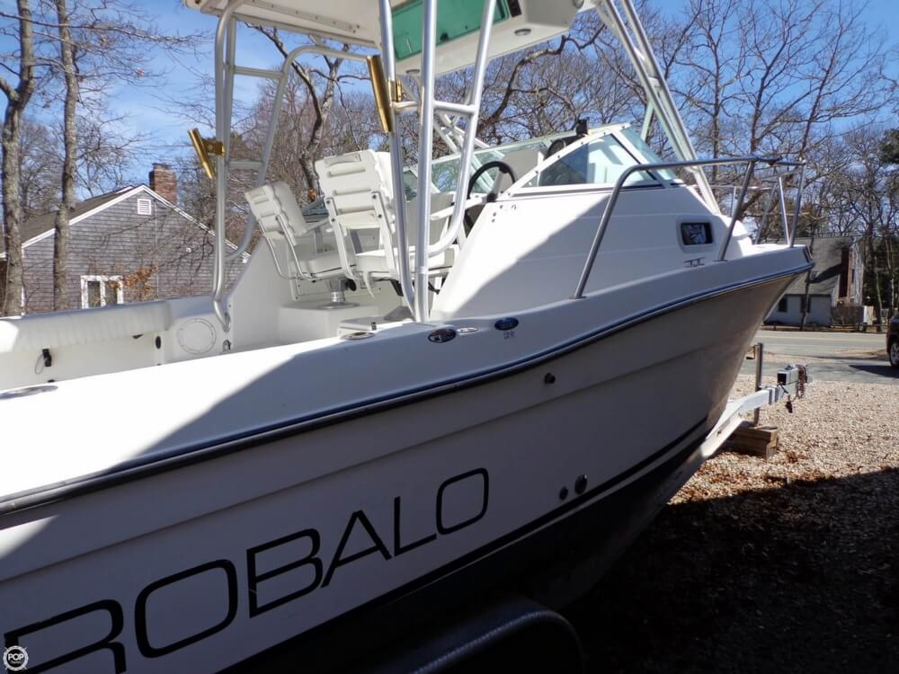 2000 Robalo boat for sale, model of the boat is 2440 & Image # 7 of 40